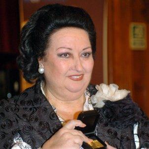 Montserrat Caballé Efe