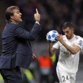 Lopetegui Madrid CSKA   EFE