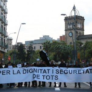 manifestacio MosSOS barcelona acn