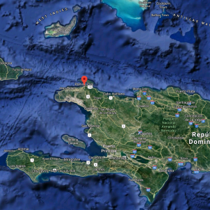 terratremol haiti