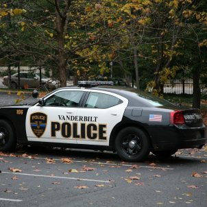 cotxe policia Wikimedia Vanderbilt