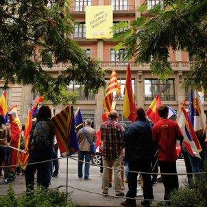 manifestacio unionista espana ciudadana sergi alcazar