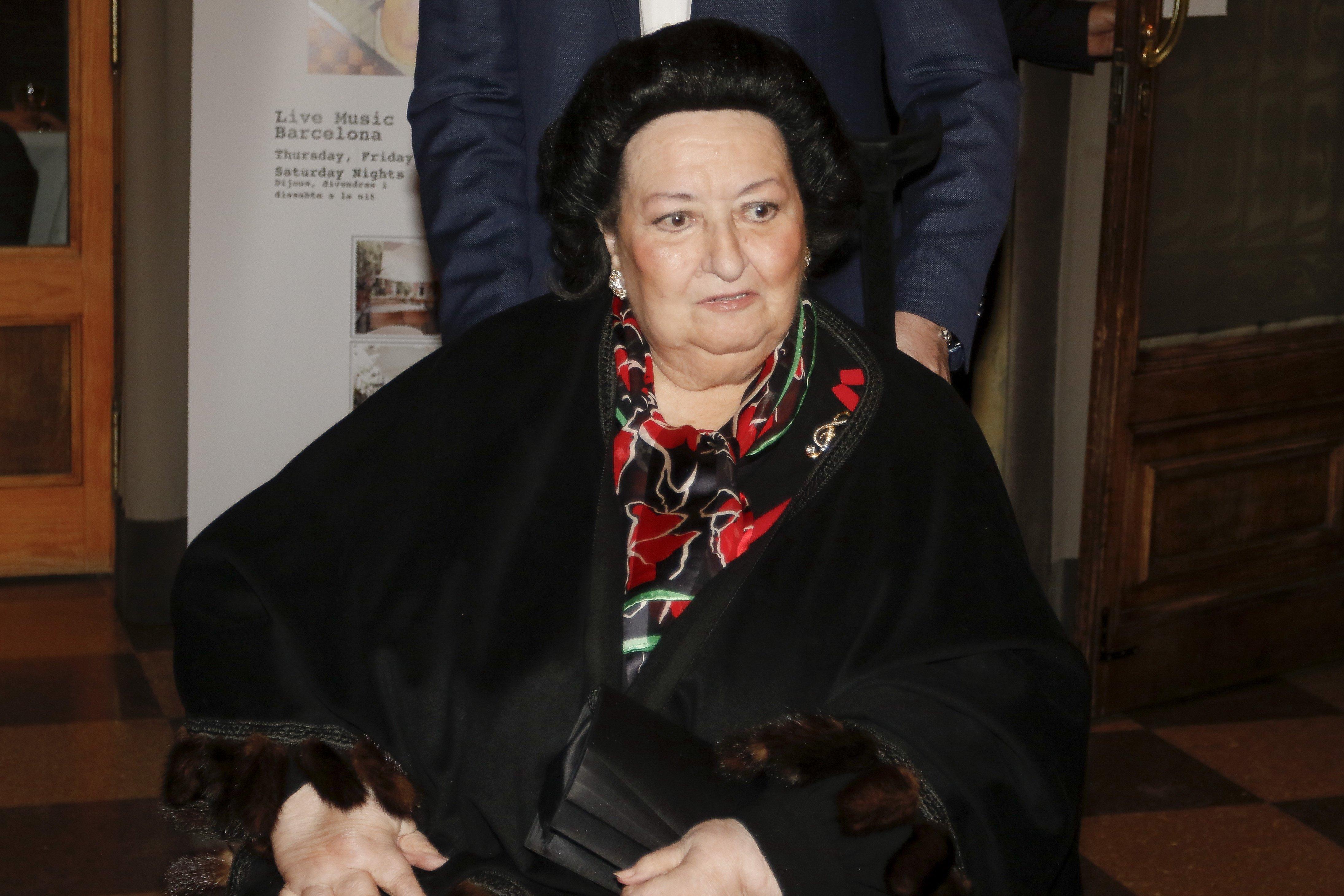 Montserrat Caballé gtres