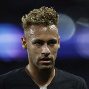 Neymar PSG EFE