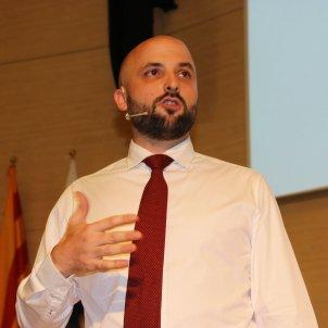 Jordi Graupera Barcelona és capital / ACN