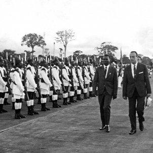 guinea ecuatorial independencia espanya - efe