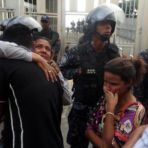 muerte fernando alban venezuela efe