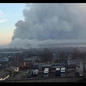 gran ichnia arsenal ucraina