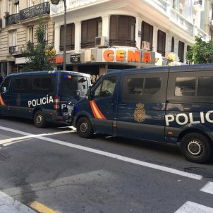 policia valencia el nacional àngel martinez