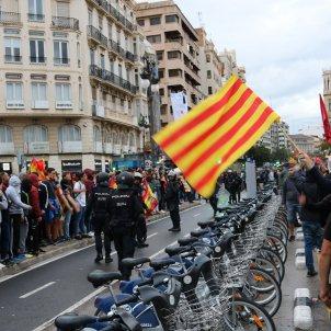 manifestació 9 d'0ctubre