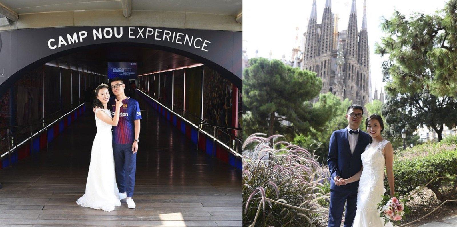web para encontrar pareja barcelona