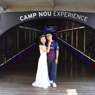 parella boda Barcelona mossos ACN