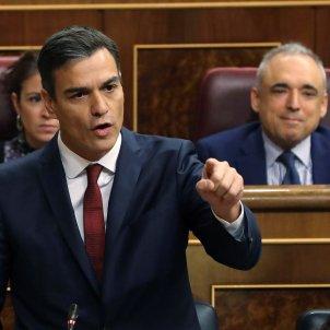 Pedro Sanchez Efe