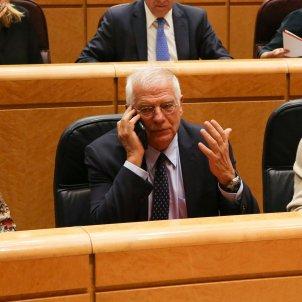 Borrell Europa Press