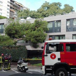 arbre hotel upper arbre