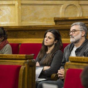 Ple Parlament Sirvent i Riera CUP - Sergi Alcazar