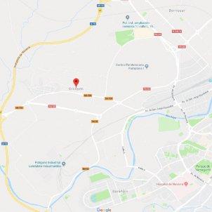 orcoyen google maps