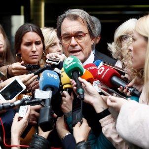Artur Mas tribunal cuentas - EFE