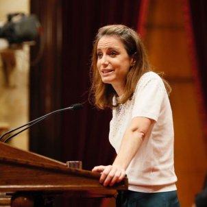 ELNACIONAL Andrea Levy - Sergi Alcàzar