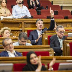 Albiol Reglament ple comisio drets civils i politics - Sergi Alcazar