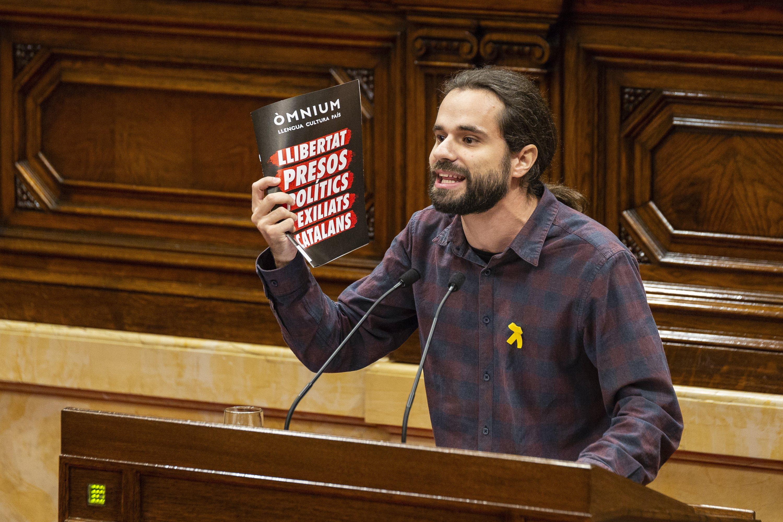 Gerard Gomez del Moral foto ple - Sergi Alcàzar