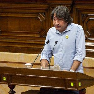 Francesc Dalmases JxCat - Sergi Alcàzar