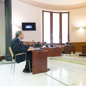 narcís serra judici catalunya caixa - EFE