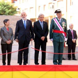 Guardia Civil  Garrido Azón Cunillera ACN