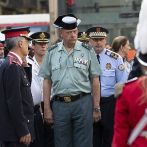 Pedro Garrido Guardia Civil Policia Mossos - Sergi Alcazar