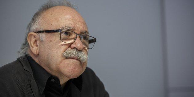 Josep Lluis Carod Rovira - Sergi Alcazar