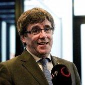 Puigdemont i Iglesias aborden la situació de presos polítics i exiliats
