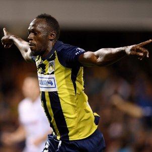 Usain Bolt gol Austràlia   EFE