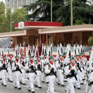 militars alta montanya hispanitat efe