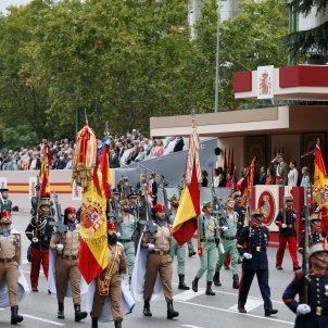 militars banderes hispanitat efe