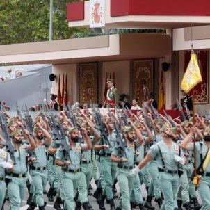 militars legio hispanitat efe