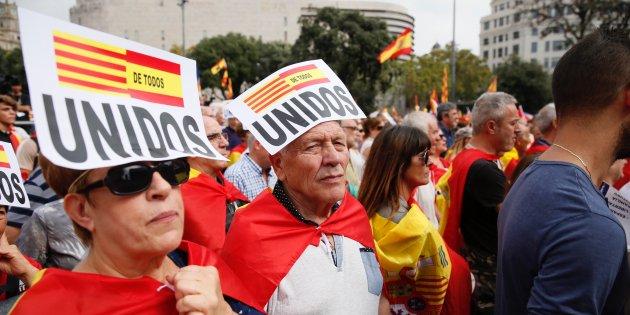 'The New York Times' carrega contra la forma com Espanya celebra el 12-O