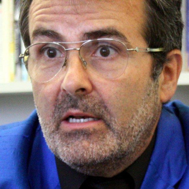 Resultado de imagen de Sala-i-Martín pica el crostó a Albert Rivera