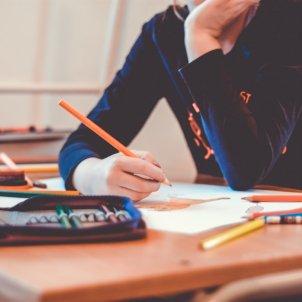 alumne classe   Coyot Pixabay