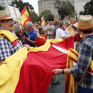 12-O Hispanitat Espanyolisme unionisme banedra - Sergi Alcàzar