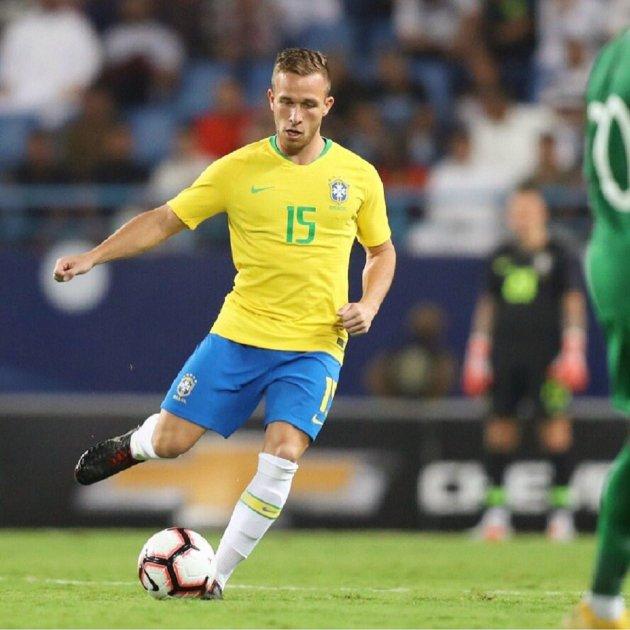 Resultado de imagen para arthur brasil