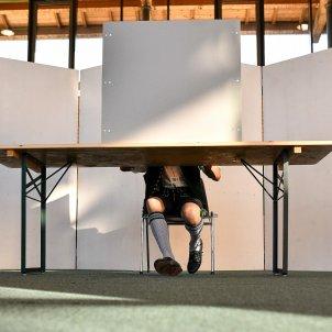 eleccions baviera EFE