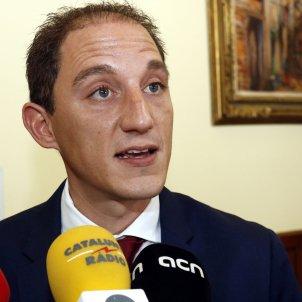 José Crespín ACN
