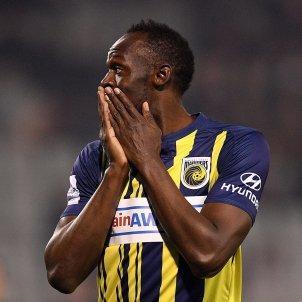 Usain Bolt EFE
