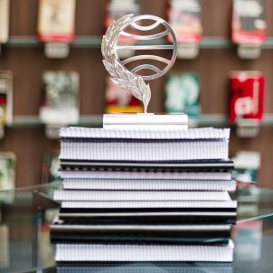 premi planeta 2018 2019 manuscrits