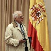 Josep Borrell Congrés Efe