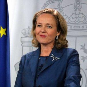 nadia calviño ministra economia ACN