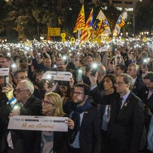 llum mòbils any preso Jordis Cuixart Sanchez Torra - Sergi Alcazar