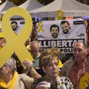 1 any preso Jordis Cuixart Sanchez llaç - Sergi Alcazar