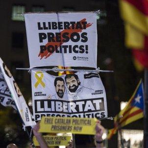 1 any preso Jordis Cuixart Sanchez - Sergi Alcazar