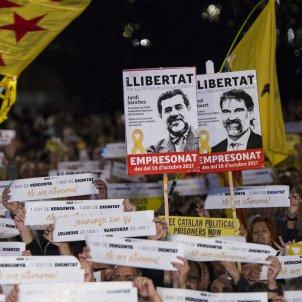 1 any preso Jordis Cuixart Sanchez estelada - Sergi Alcazar